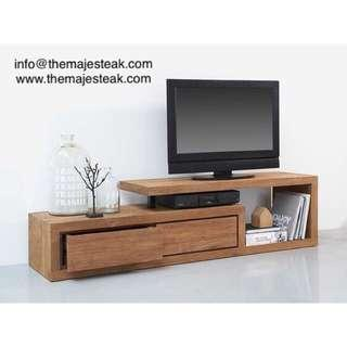 TV Cabinet -majesTEAK Furniture