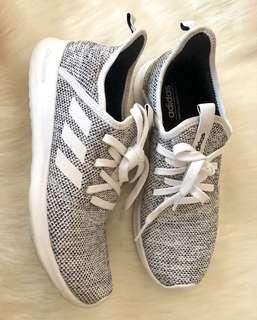 Authentic Adidas Cloudfoam not nike