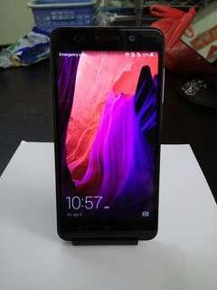 """Honor  4x  8 gb 32 gb sd card slot 5.5 """" Display,  13 mp camera with beauty selfie"""