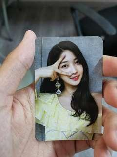 🚚 Everglow Sihyeon PC