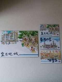 MTR 紀念車票 港鐵 港島線伸延線