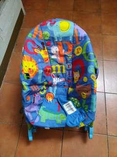 Baby Bouncer fisherprice