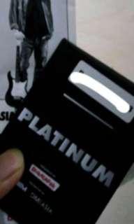 Tiket ticket john mayer concert in jakarta platinum
