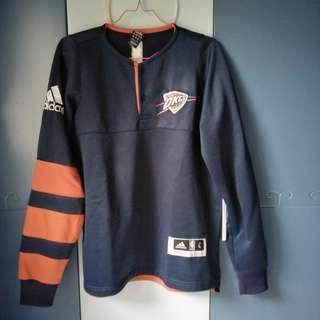 Adidas sweater Dongker