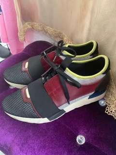 Balenciaga 球鞋