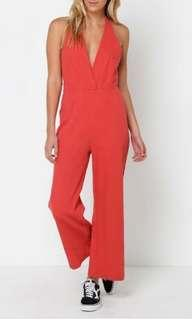 ABRAND jumpsuit from GLUESTORE