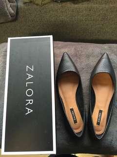 Brand New Zalora Ballerina