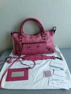 Authentic Balenciaga First Bag