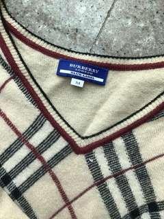 Burberry 毛衣 冷衫