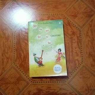 Novel - Do Re Mi