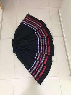 Grade 3 character skirt