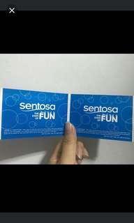 Sentosa Fun Pass Play 3