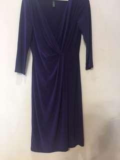 Ralph Lauren dress 40/100 size 8