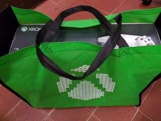 净吉盒-Xbox+手揪袋
