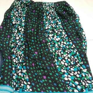 Chic Simple Kemben Dress