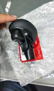 Honda Civic Gear Select Knob(Auto), Genuine Part. Made In U.S.A. Model: FD1/2