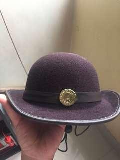 Topi Pramuka cewe