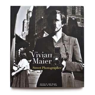 🚚 Vivian Maier Street Photographer #ENDGAMEYourExcess