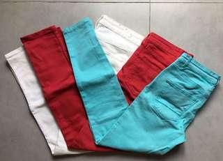 NEW Cotton On Bershka H&M Denim Jeans #SnapEndGame