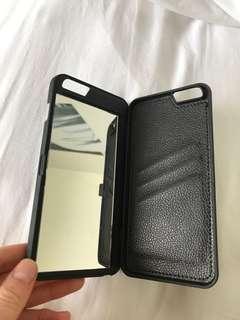 iPhone 6plus mirror case