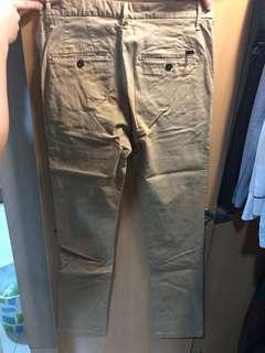 Zara celana panjang