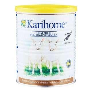 🚚 Karihome Stage 2