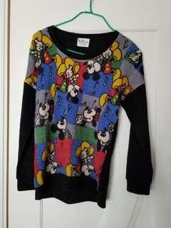 Mickey 米奇女裝上衣