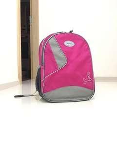 🚚 Impact backpack