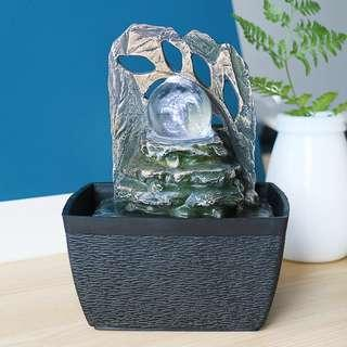 Desktop Tabletop Water Fountain Water Features Fengshui Products