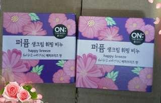 🚚 香水香皂5