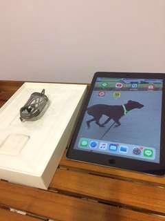iPad Air 2 wifi 64G (9成新以上)