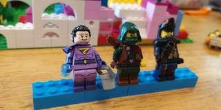 Lego 人仔
