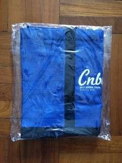 Cnblue 2017 Arena Tour Starting Over ~ Tote bag (brand-new)