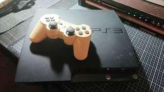🚚 PS3+手柄