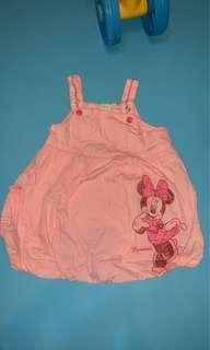 $30 Disney 裙 9M