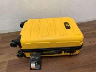 Cabin luggage - Caterpillar