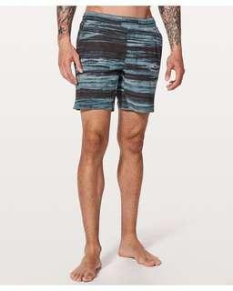 Lululemon Men's Swim Shorts