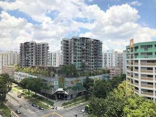 242 YISHUN RING ROAD YISHUN HEARTS