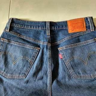 Levi's 501 W27 L26 Jeans