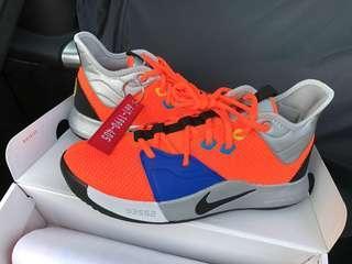 Nike PG3 NASA paul George