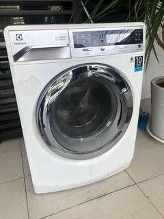 Repair Electrolux washer & dryer