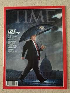 TIME Magazines