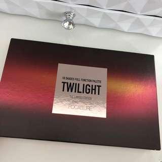 focallur twilight palette