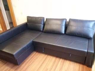 (免費自取)梳化床