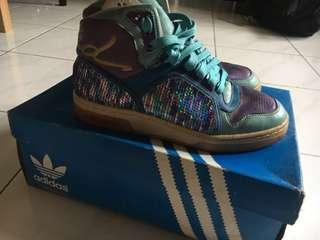 Fafi x Adidas Summer Collection