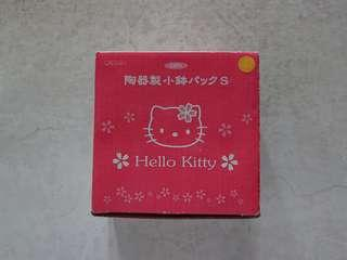 Hello Kitty Food Container 食物盒