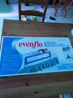 🚚 soft baby bed rail