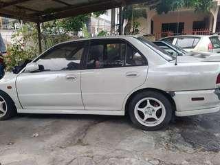 Proton wira 4g91 Auto