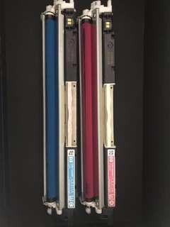 Toner Cartridges for HP LaserJet 100