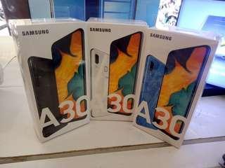 Samsung Galaxy A30 bisa kredit proses cepat
